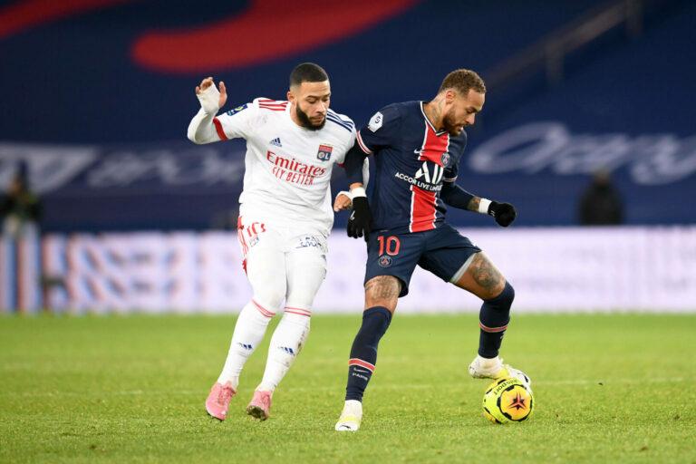 PSG vs. Lyon: Erstes Topspiel für die französischen Branchenriesen