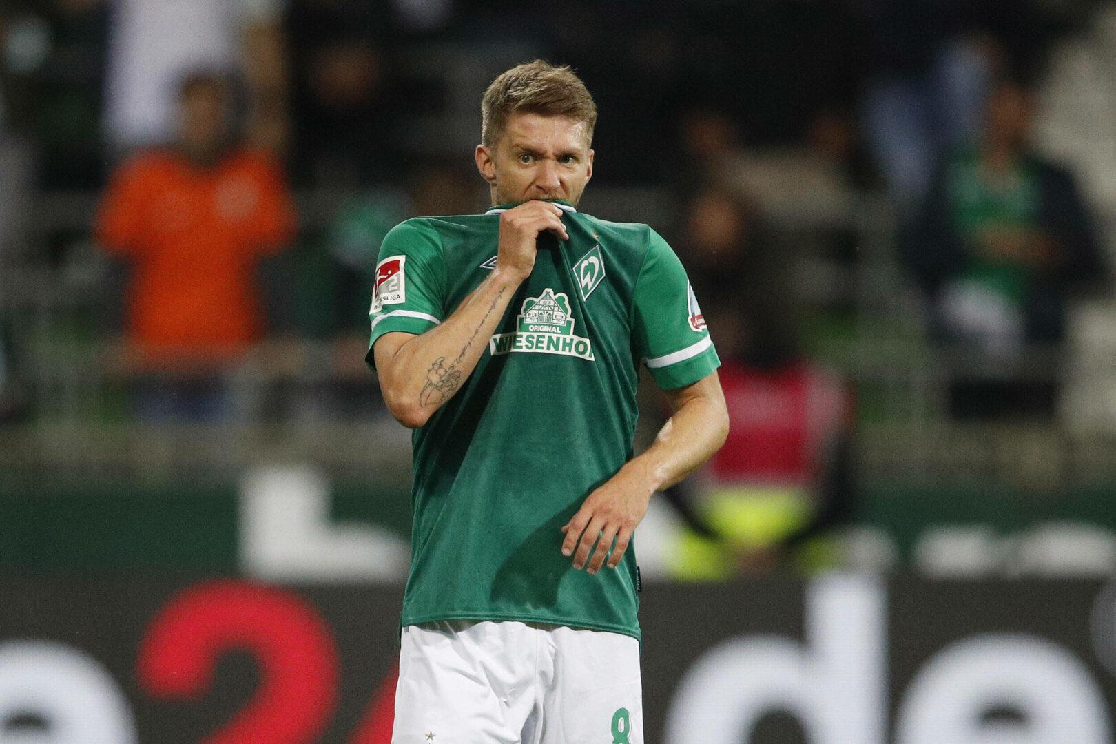 """Weiser verhindert Werder-Ausgleich gegen HSV – """"Kannte Regel nicht"""""""
