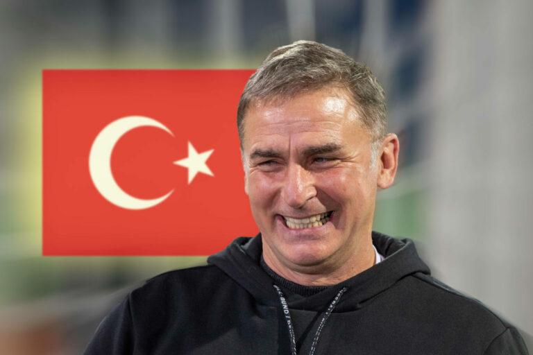 Offiziell: Stefan Kuntz neuer Nationaltrainer der Türkei