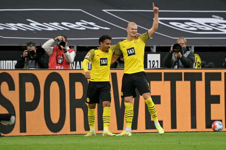 Trotz Aufholjagd von Union: BVB feiert Sieg und bleibt in der Spitzengruppe!