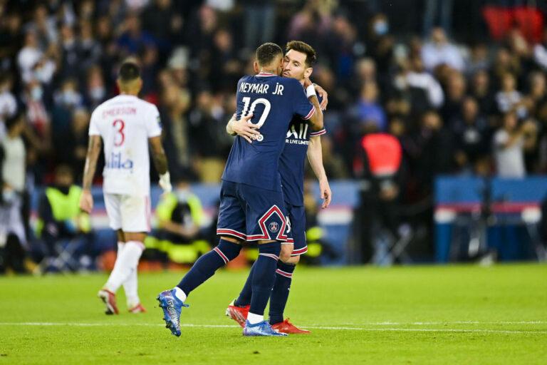 PSG siegt nach Last-Minute-Treffer auch gegen Lyon