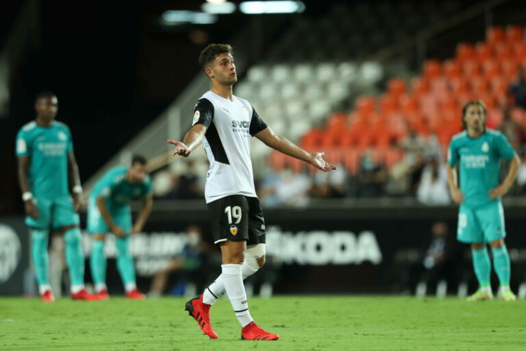 La Liga | Vinicius und Rodrygo schocken Valencia spät