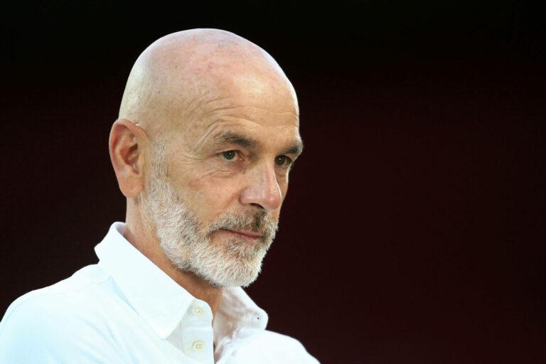 Serie A | Stefano Pioli moniert niedrige effektive Spielzeit