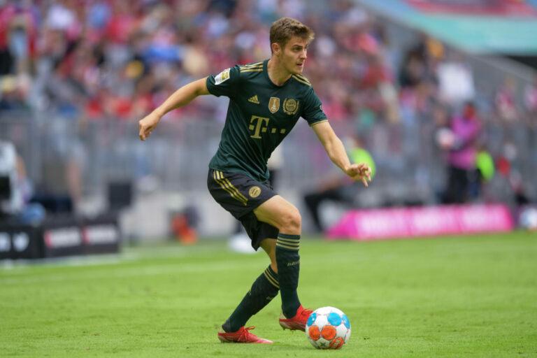 Kroatien nominiert Bayern-Talent Stanisic – Absage für den DFB