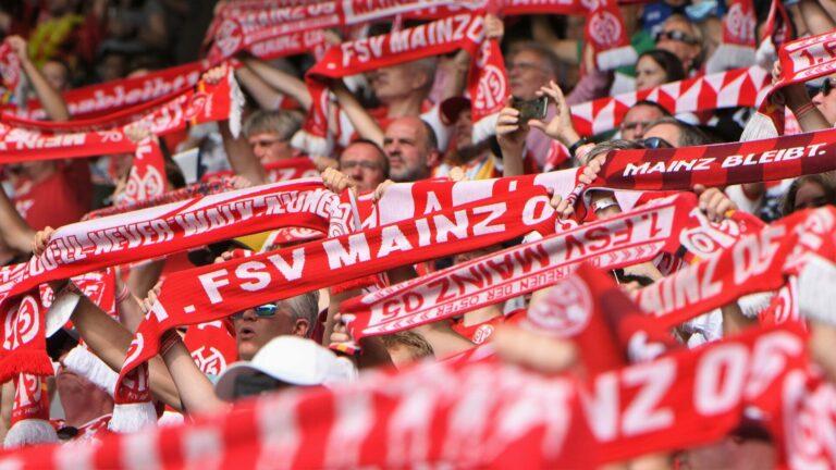 Hat Mainz 05 bald das vollste Stadion der Bundesliga?