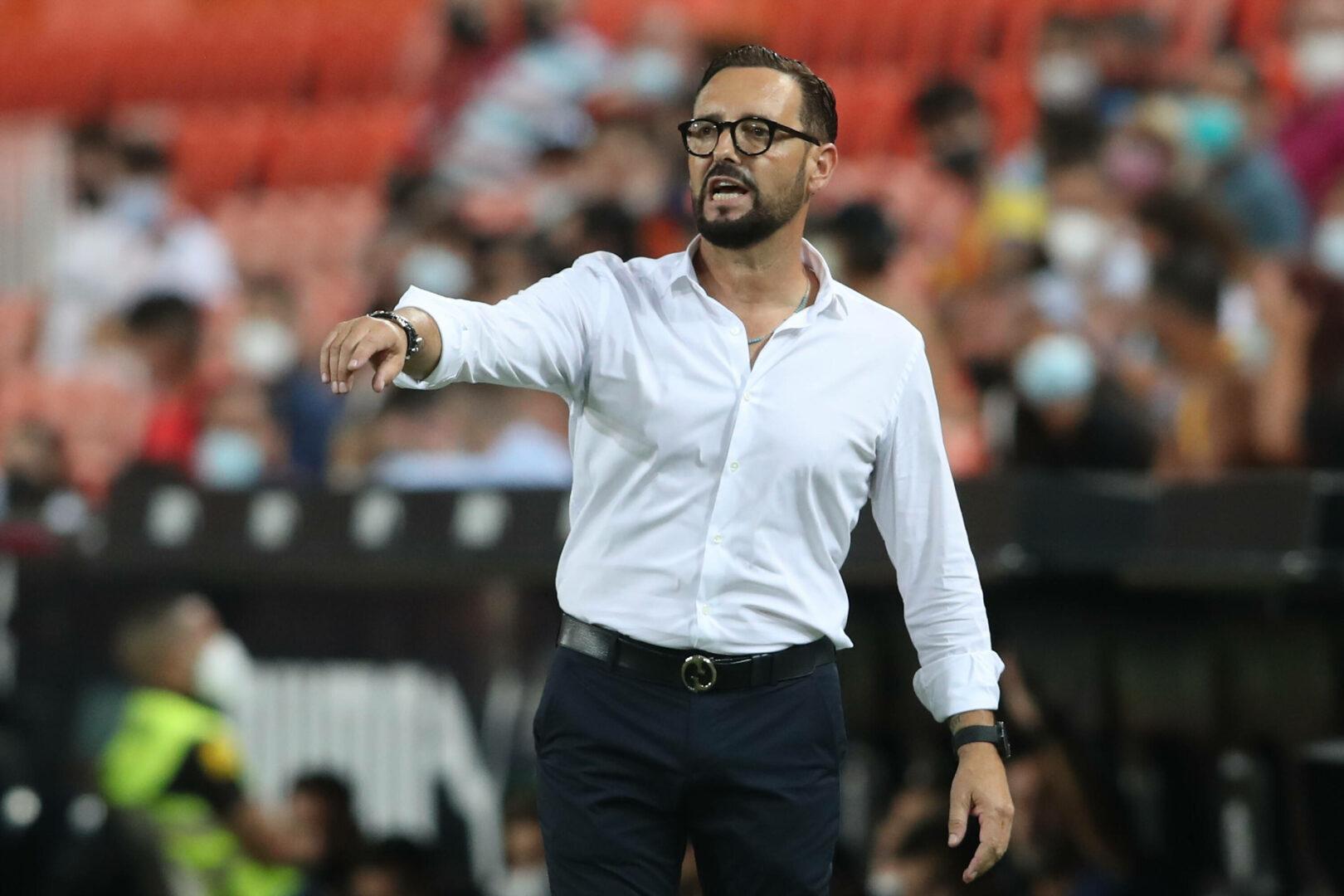 La Liga | Valencia CF: Bordalás bringt den Aufschwung