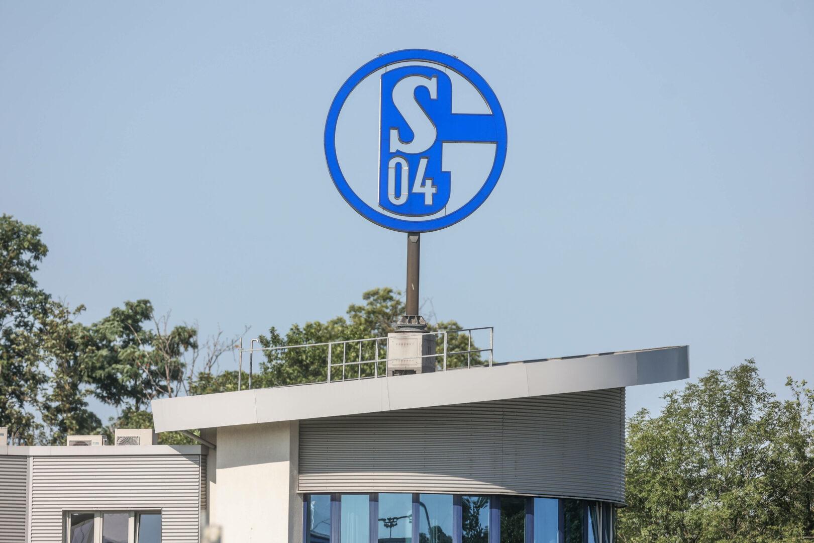 Schalke 04: Das Logo