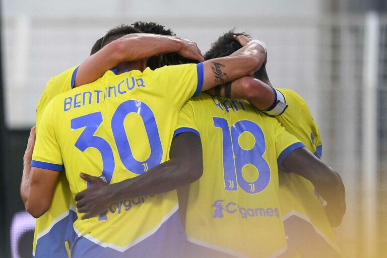 Serie A | Juventus bei Spezia Calcio mit erstem Saisonsieg!