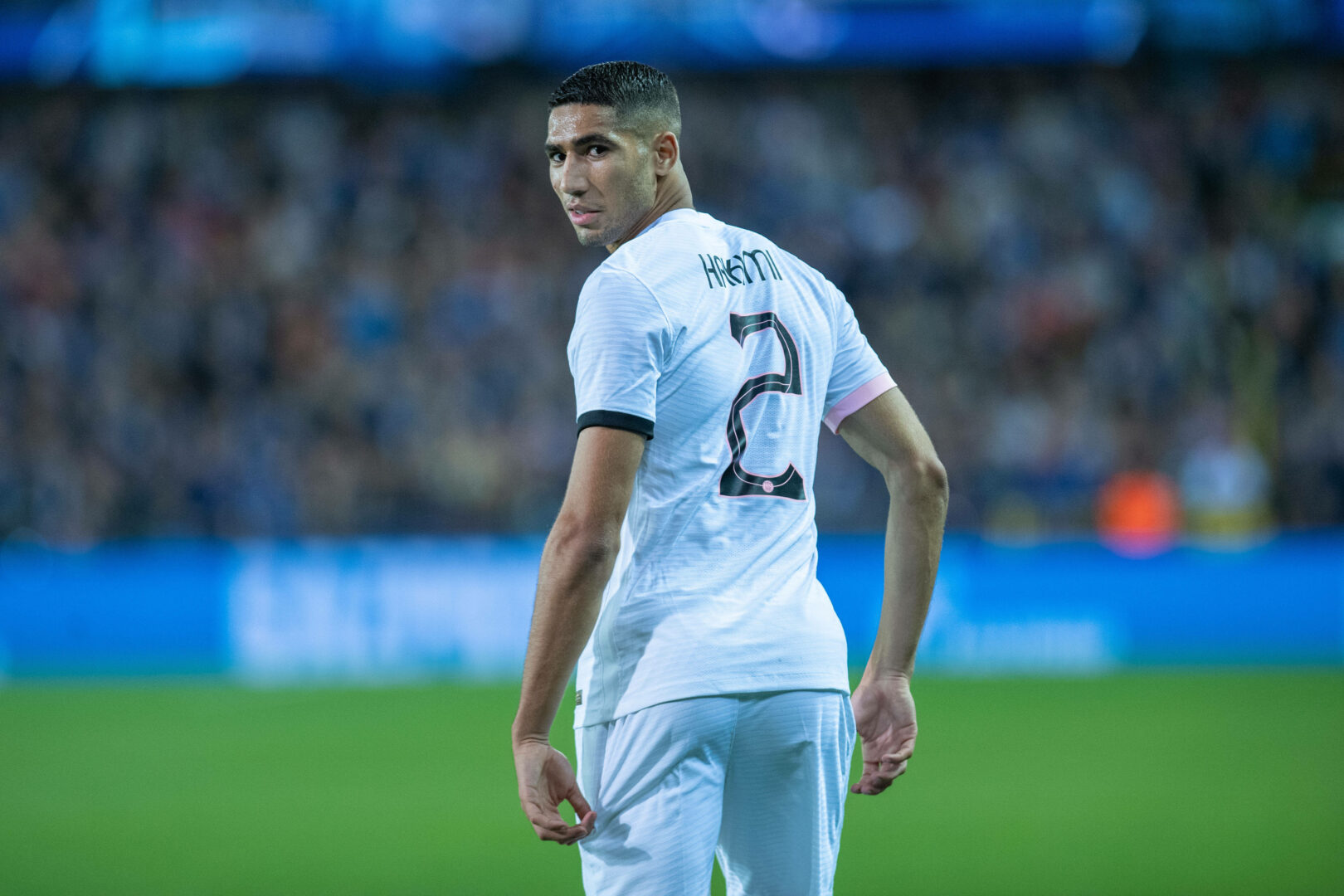 Last-Minute-Sieg! Hakimi-Doppelpack rettet PSG gegen Metz