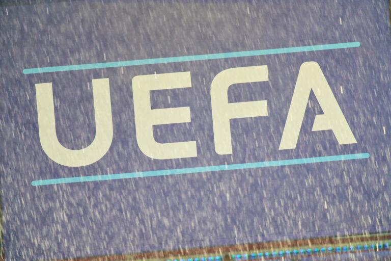 """UEFA nennt vier """"Gefahren"""" einer WM alle zwei Jahre"""