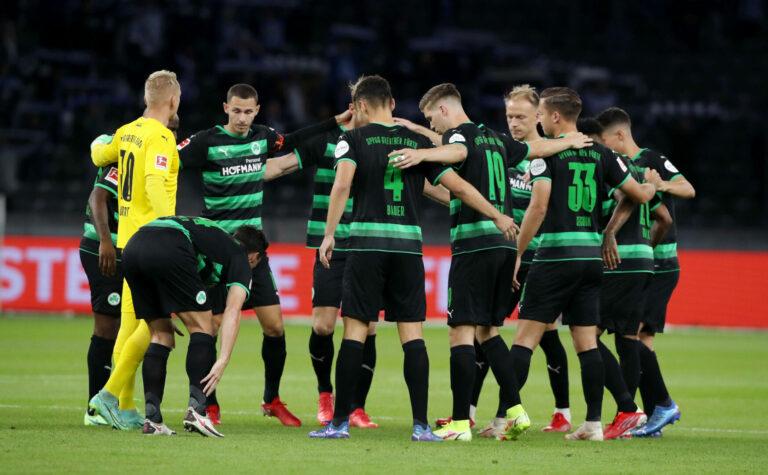 Aufsteiger Fürth und Bochum: Gut genug für die Bundesliga? Das Streitgespräch!