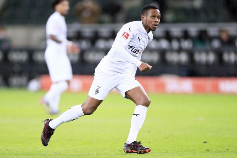 Traoré mit Probetraining bei Dynamo Dresden