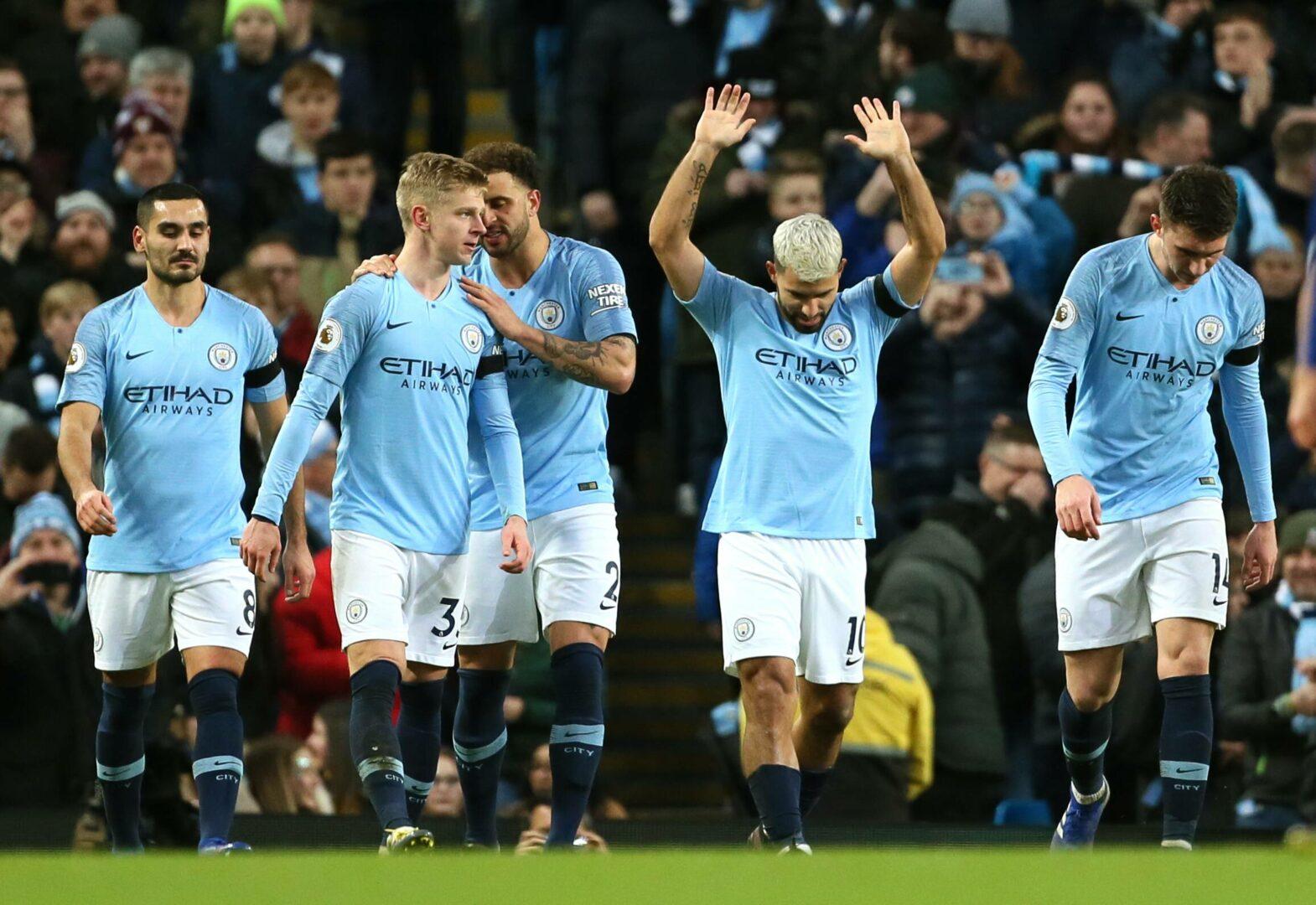 Weißt du noch…? – 10.02.2019: Manchester City deklassiert Sarri-Chelsea