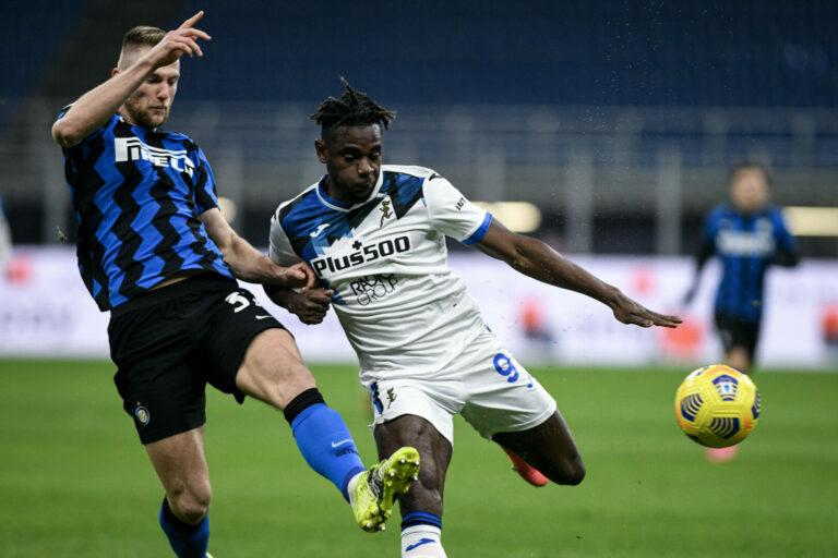 Serie A | Absolutes Spitzenspiel zwischen Inter und Atalanta