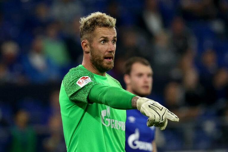 Fährmann soll bei Schalke 04 auf die Bank