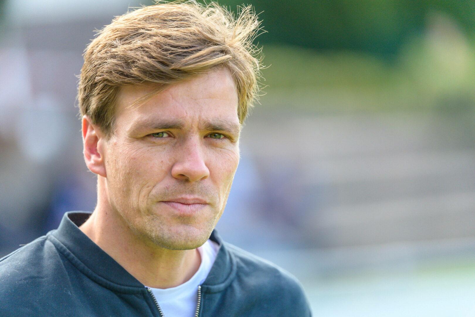 """Werder   Personalmangel im Zentrum: Fritz schließt Transfer nach """"Überlegungen"""" aus"""
