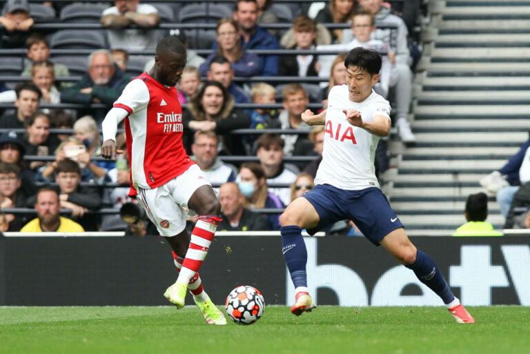 Arsenal vs. Tottenham: Das Nord-London-Derby als Katalysator?