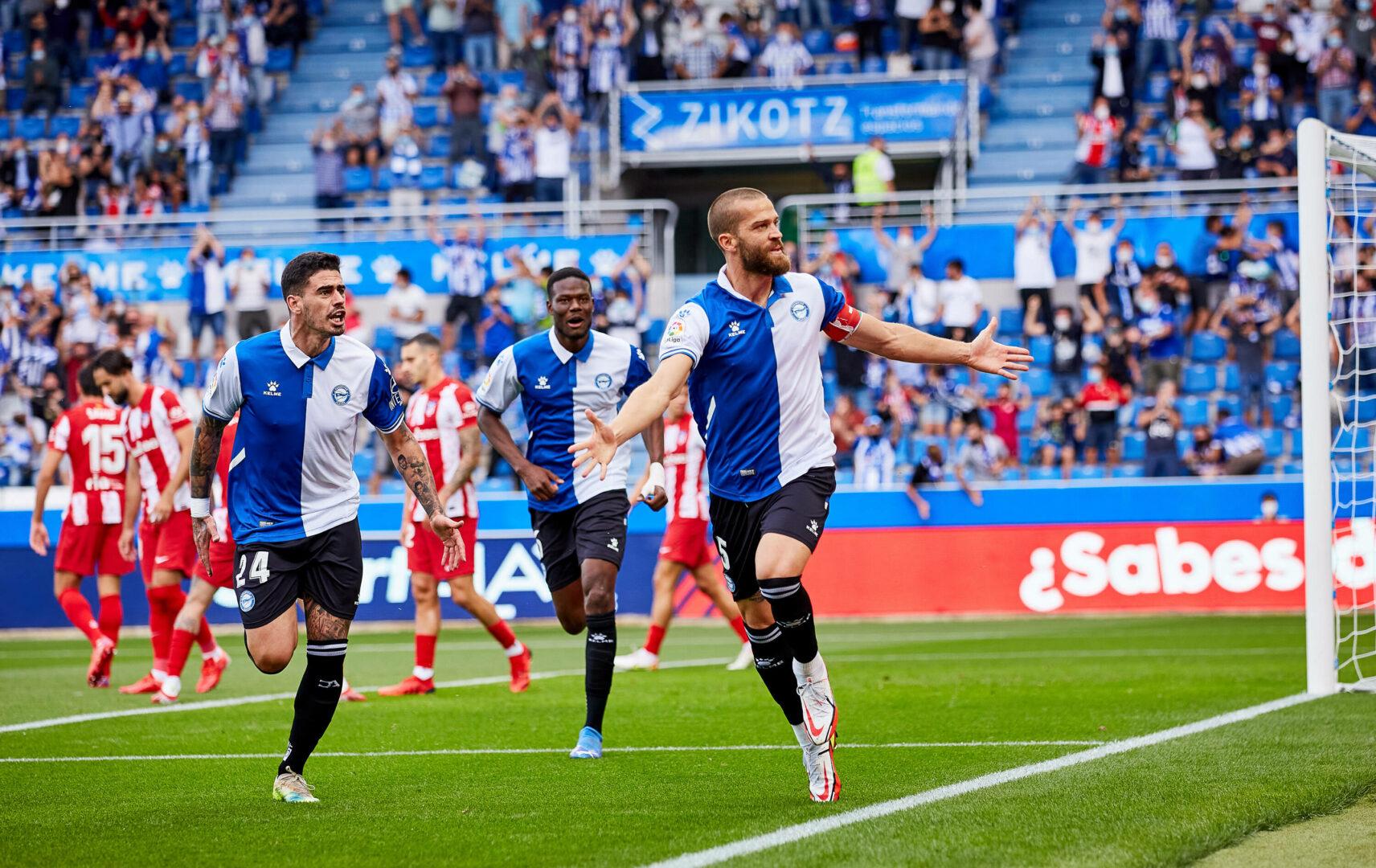 Alaves Atletico