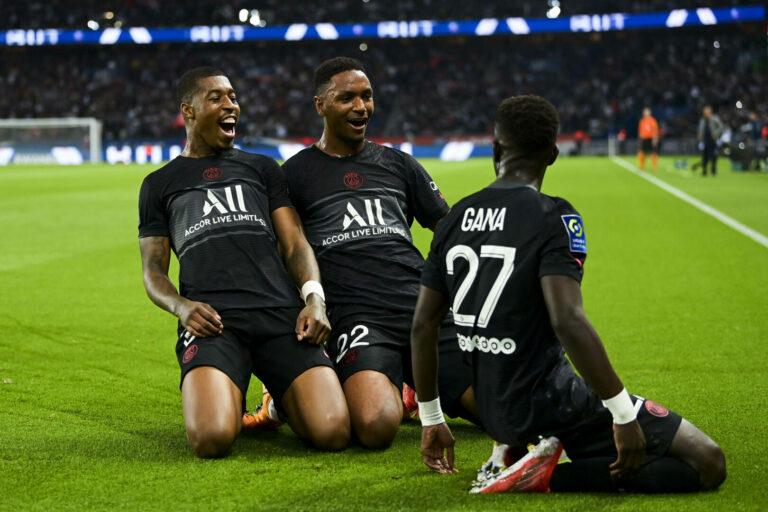 PSG müht sich zu knappem Sieg gegen Montpellier