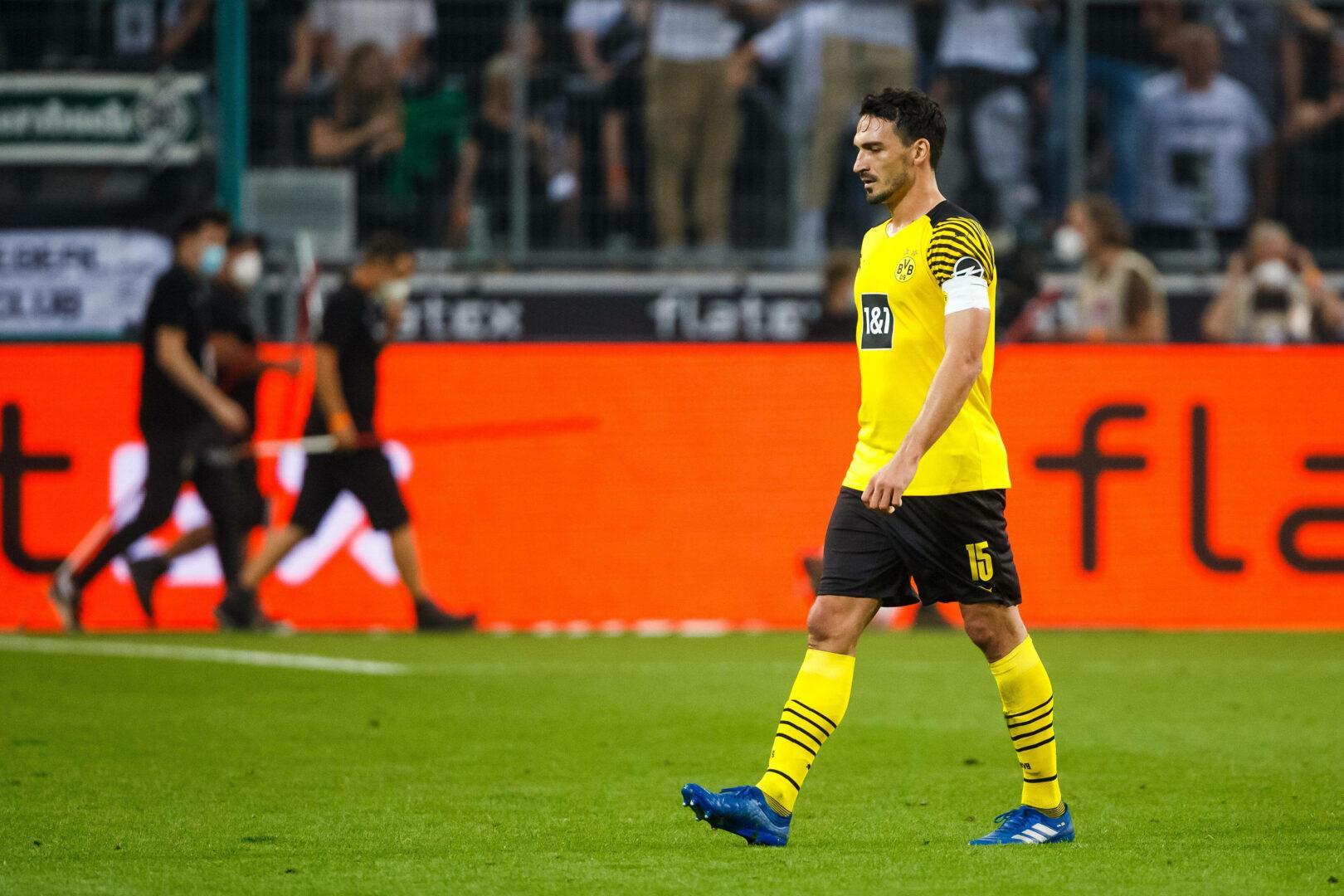 Watzke bestätigt: Hummels bleibt dem BVB erhalten