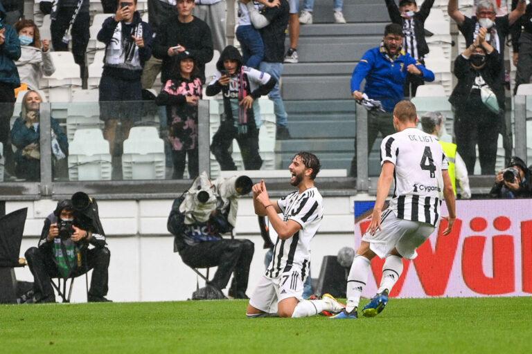 Juventus feiert zweiten Saisonsieg – Zitterpartie am Ende