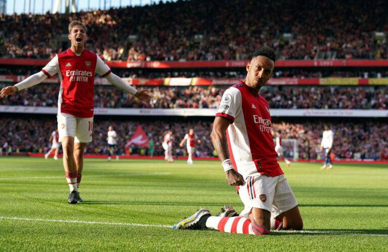 Arsenal zerlegt Tottenham im Derby – Schock für Xhaka