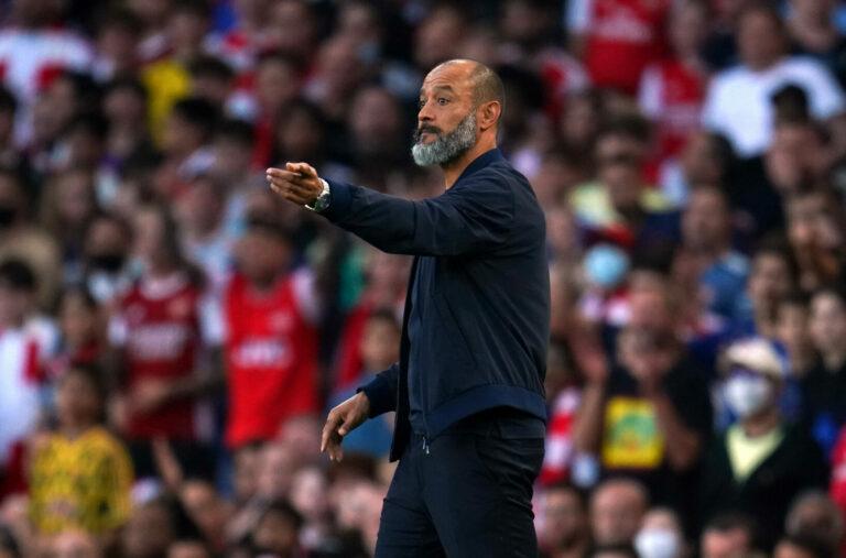 Nach Tottenham-Pleite gegen Arsenal: Espirito Santo gesteht Fehler bei der Aufstellung