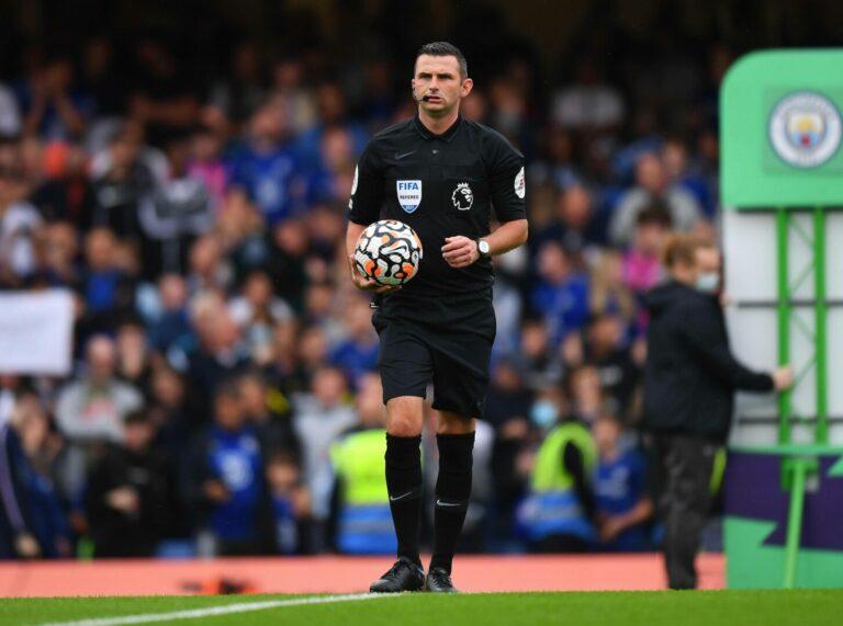 FA: Ex-Profis sollen mit Lehrprogramm zum Schiedsrichtern überzeugt werden