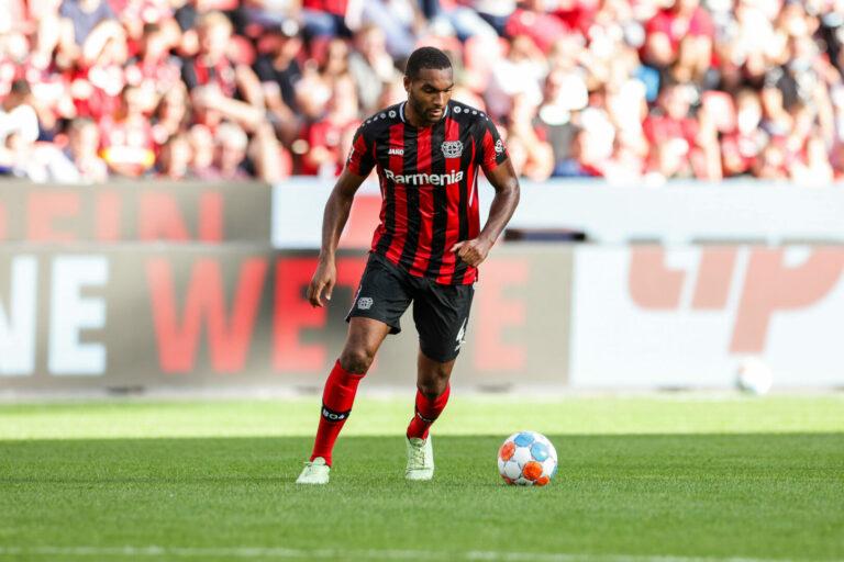 Bayer Leverkusen verlängert mit Jonathan Tah