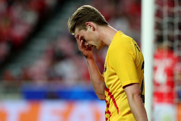 """""""Koeman schaufelt sein Grab"""": Die Pressestimmen zum Barca-Debakel"""