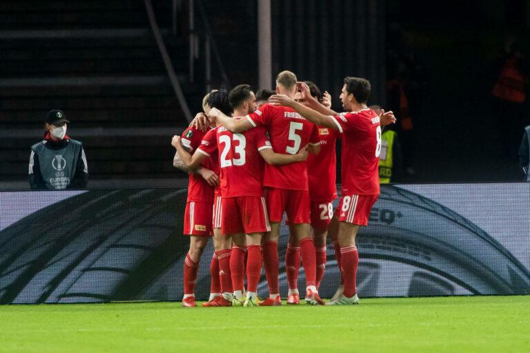 Conference League | Union Berlin schlägt Maccabi Haifa mühelos