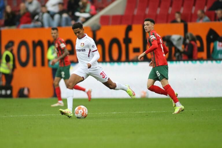 Amine Adli im Porträt: Der nächste Hochbegabte für Bayer Leverkusen