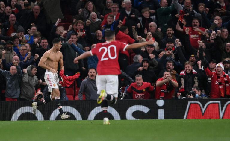 ManUtd vs Everton – Individuelle Abhängigkeit beim Solskjaer-Team
