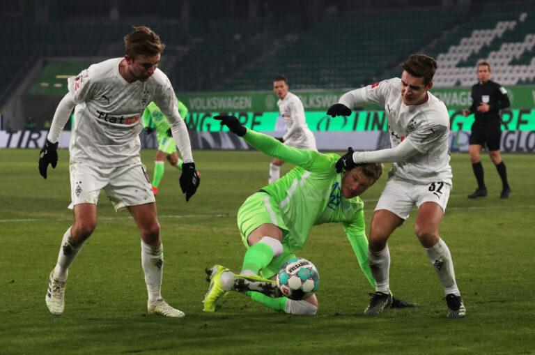 Holt Gladbach beim VfL Wolfsburg die ersten Auswärtspunkte der Saison?
