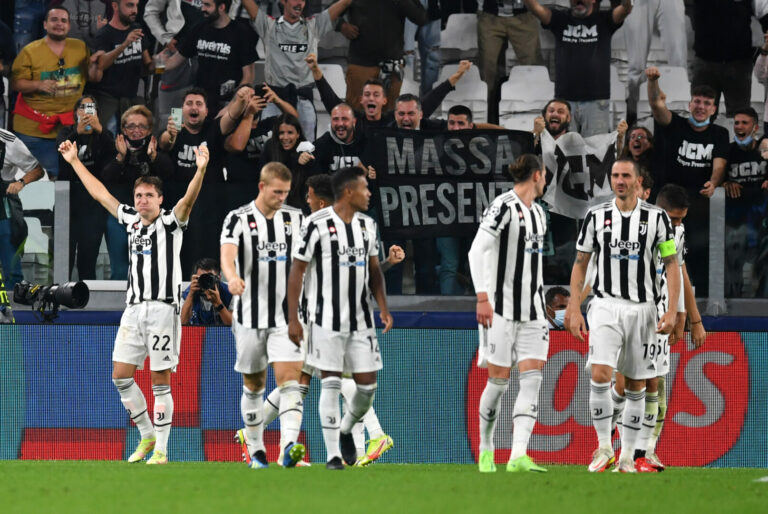 Serie A: Torino gegen Juventus – Wer behält im Derby die Nerven?