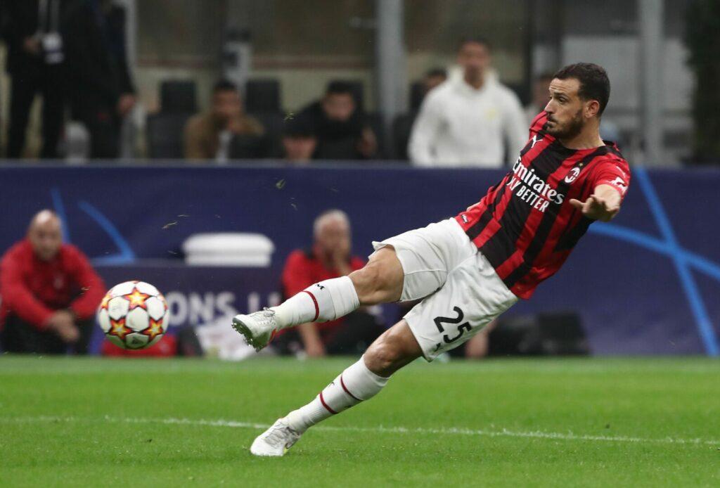 Milan muss nun bei Atalanta ran