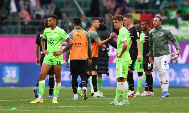 VfL Wolfsburg: Wer folgt auf van Bommel?