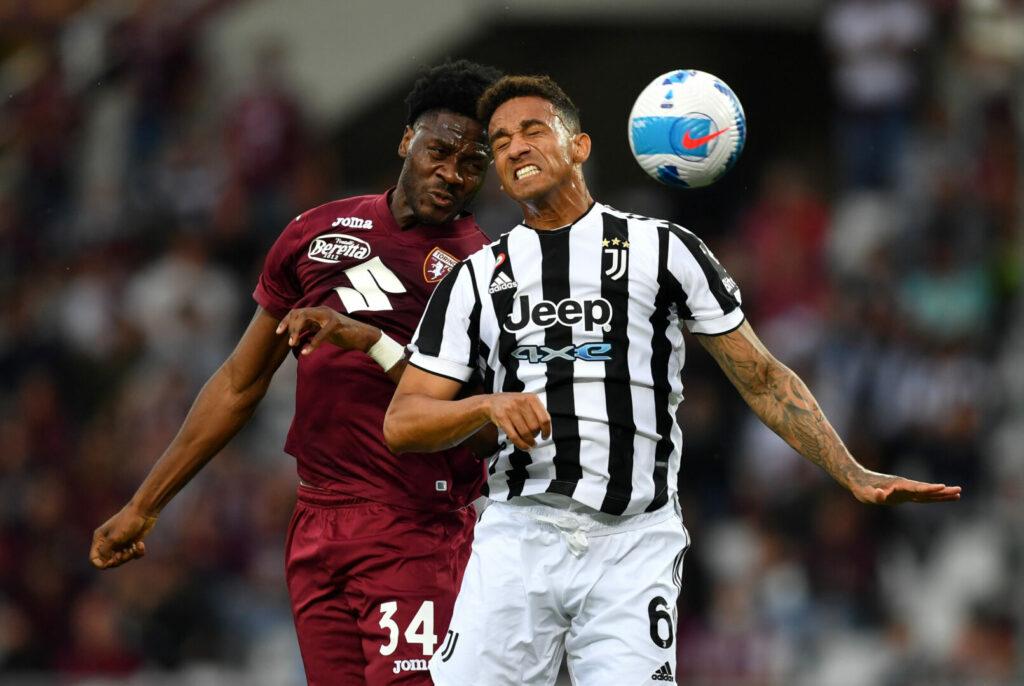 Torino gegen Juventus: Umkämpftes Spiel