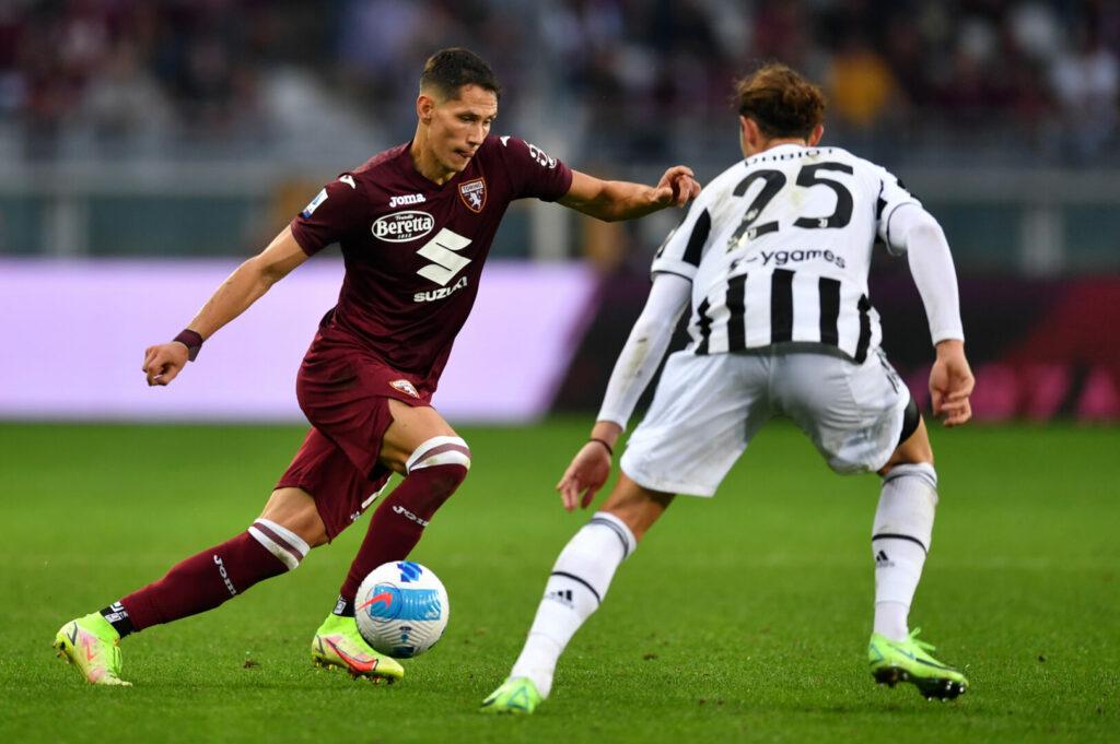 Torino gegen Juventus