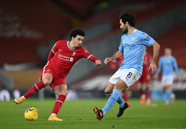 Liverpool vs. Manchester City: Das Treffen der Giganten