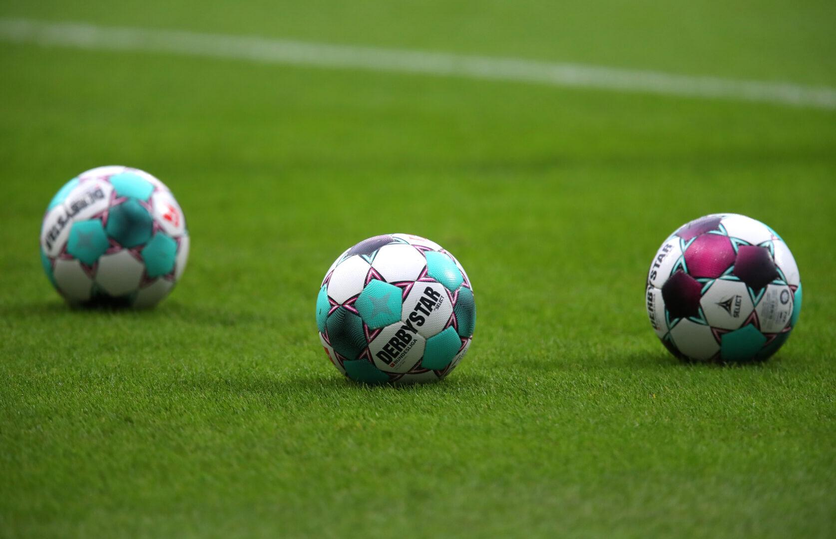 Die DFL betreut die Bundesliga und 2. Bundesliga.