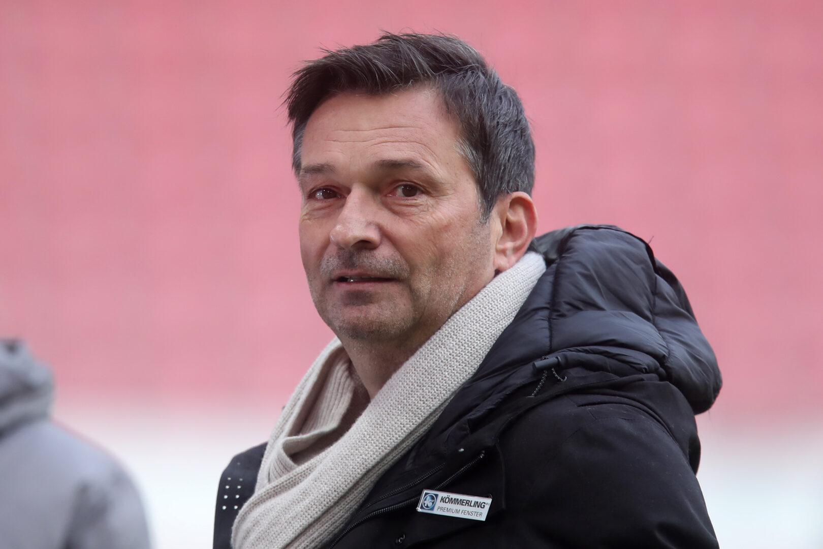 Heidel: Keine Wintertransfers bei Mainz 05 geplant