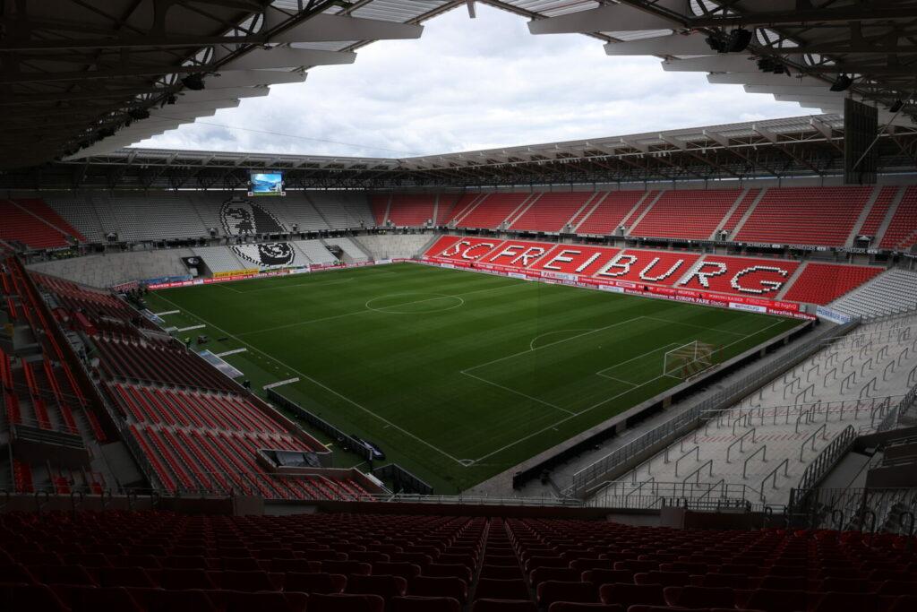 SC Freiburg neues Stadion