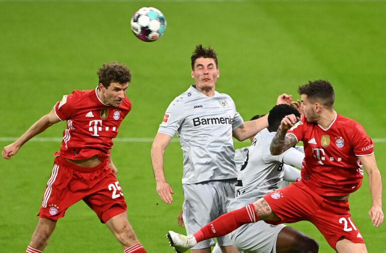 Leverkusen gegen Bayern: Spektakel oder nicht? Das Streitgespräch