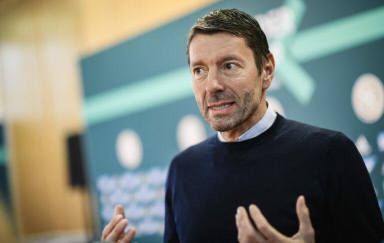WM-Reform: Auch Adidas-Chef Rorsted kritisiert FIFA