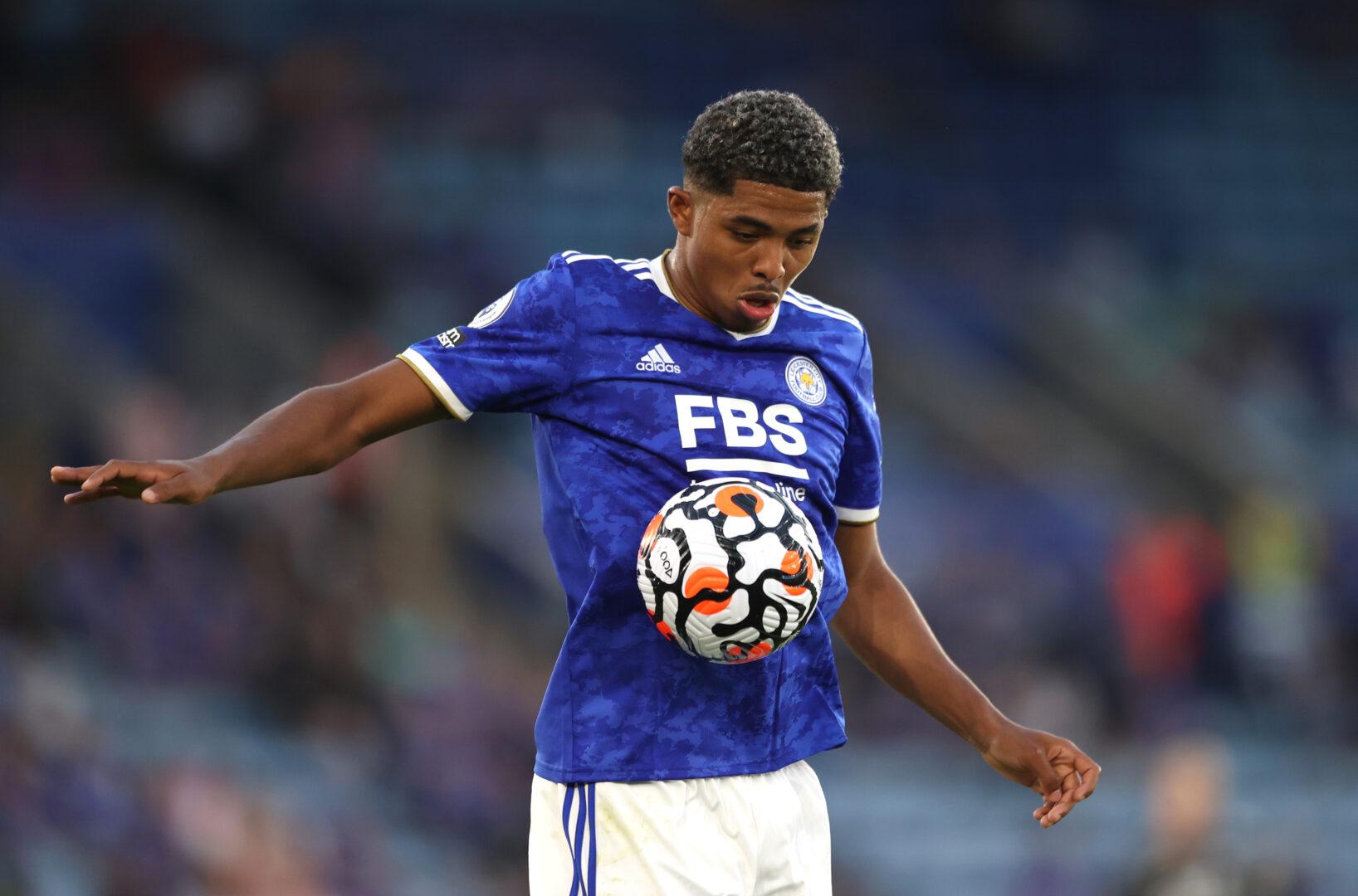 Leicester City Fofana Newcastle