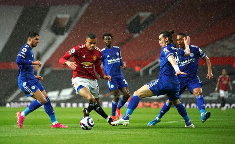 Leicester City vs. Manchester United: Wer findet zurück in die Erfolgsspur?