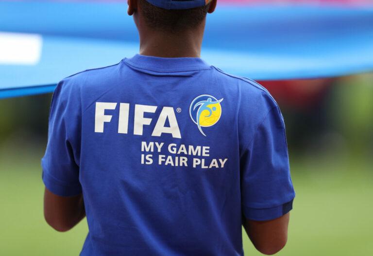 FIFA und Katar helfen Flüchtlingen aus Afghanistan