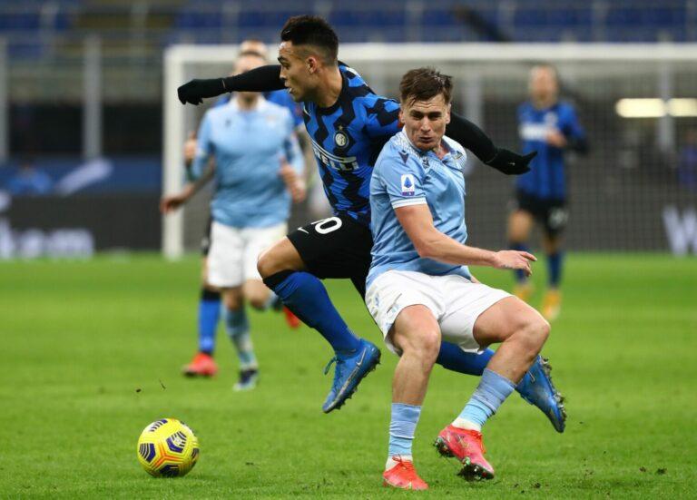 Serie A: Bleibt Inter auch bei Lazio ungeschlagen?