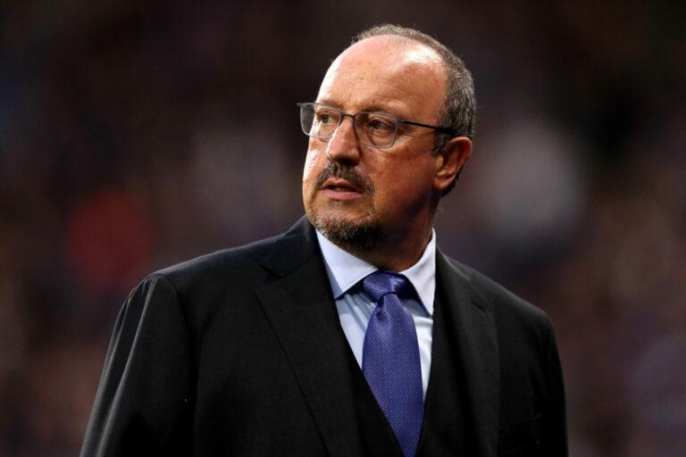 Newcastle? Benitez bekennt sich zu Everton!